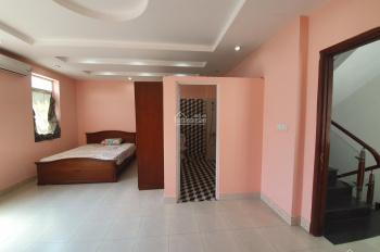 Cho thuê phòng căn hộ dịch vụ, full nội thất trong villa sân vườn
