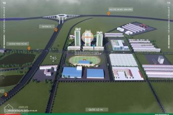 Tôi cần chuyển nhượng căn 77m2 tại dự án IEC Residences. Giá 16.5tr/m2