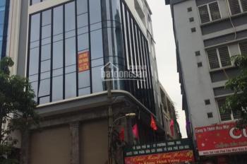 Cho thuê MP Xã Đàn, mặt tiền 10m, LH 0906218216