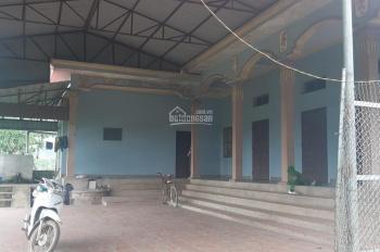 Bán khu nghỉ dưỡng ở thôn Chóng, xã Yên Bài, huyện Ba Vì, Hà Nội