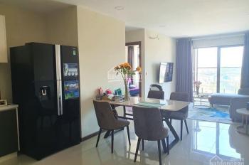 Cho thuê căn hộ De Capella Lương Định Của Q2, DT 82m2 full NT, cao cấp giá 16 triệu/th. 0917288080