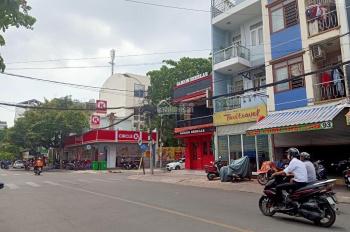 Bán nhà mặt tiền đường Nguyễn Quang Bích, P13, Tân Bình. DT 5x30m, giá 23 tỷ