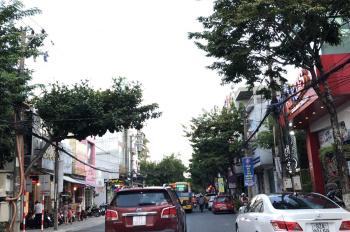 Cho thuê nhà mặt tiền Nguyễn Thị Minh Khai, nhà 3 tầng gần ngã tư Quang Trung, MB tầng 1 đẹp