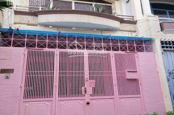 Nhà cho thuê đường Hoàng Dư Khương, Phường 12, Quận 10
