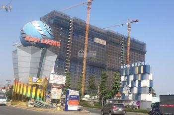 Cập nhật tiến độ T6/2020 khu phức hợp Roxana Plaza. Bàn giao trong năm nay căn 2PN 58m2 TT 620tr