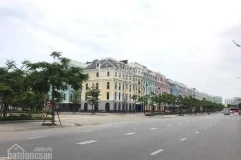 Bán nhà kinh doanh mặt đường Hạ Long, khu du lịch Bãi Cháy