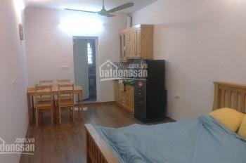 Cho thuê căn hộ mới phố Trần Hưng Đạo, đủ tiện nghi giá 7tr/tháng