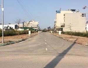 Chính chủ cần bán lô đất nền TĐC Hà Khẩu K1L4 - 17 ngay cạnh khu đô thị Nam Ga, Hạ Long