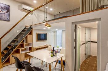 Chỉ với TT 130 triệu, sở hữu ngay căn hộ Duplex - Gác lửng, đường Bùi Tư Toàn, Bình Tân