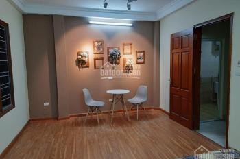 Cho thuê căn hộ đủ đồ phố An Trạch, Hào Nam