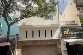 Cho thuê nhà lớn ngang 8x25m, 3 lầu mặt tiền đường Lê Trọng Tấn, P. Tây Thạnh