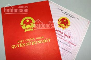 Bán liền kề khu TT 19 dãy B đô thị mới Văn Quán, Hà Đông, Hà Nội. DT 100m2 MT 4.5m x 4,5T giá 8,4tỷ