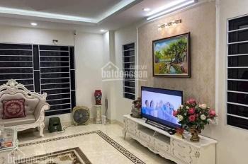 Bán nhà Trung Kính, Yên Hòa, Cầu Giấy 38m2 x 5T ngõ đẹp, 2 mặt thoáng cách ô tô 50m. Giá 3,7 tỷ