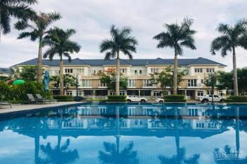 Độc quyền chính chủ gửi bán căn nhà phố Merita Khang Điền, DT 6x17m, view công viên hoặc hồ bơi