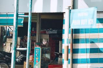Bán đất Bảo Lộc (Đà Lạt) đất mặt tiền đường Phan Huy Ích với đường Nguyễn Thiện Thuật giá tốt