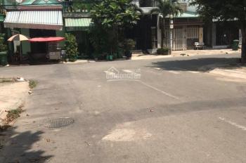 Bán nhà 1 trệt 2 lầu KDC An Thạnh, TP Thuận An, Bình Dương