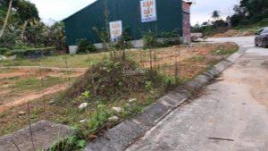 Chính chủ cần bán đất ở gần UBND Thịnh Đán - TP Thái Nguyên