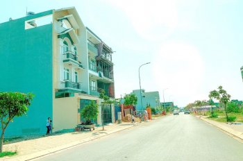 Bán đất trong khu dân cư Hai Thành mở rộng, liền kề Tên Lửa Bình Tân, MT đường Tỉnh Lộ 10