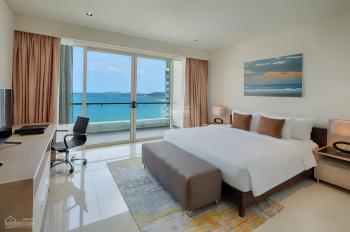 Bán căn hộ biển Nha Trang, 5 sao có sổ hồng, The Costa Nha Trang 3PN 224.39m2, tầng cao biển mát