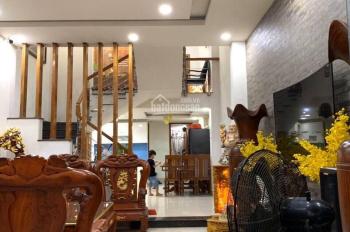 Bán nhà 3 tầng Phan Bôi, Sơn Trà, Đà Nẵng, DT: 78,8m2, DTXD: 232m2, giá 8.1 tỷ