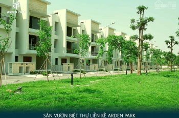 Bán 7.2 tỷ/lô liền kề Hà Nội Garden City đã có sổ, hoàn thiện mặt ngoài ốp đá, hệ thống điện nước