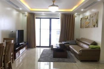 BQL tòa nhà Sky City - 88 Láng Hạ, cho thuê căn hộ 112m2, 2PN, view đẹp, giá 14tr/th. LH 0945894297