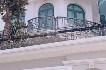 Bán Biệt thự Cư Xá Tự Do đường Cách Mạng Tháng 8, Diện tích: 9.2x19m, Đúc 1 hầm, 4 lầu giá 36 tỷ