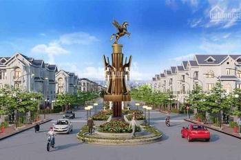 Khu đô thị đẹp nhất Hòa Lạc Premier Residence mở bán đợt 1