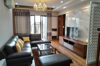 Cho thuê căn hộ cao cấp D'. Le Pont D'or - 36 Hoàng Cầu, 02 PN view hồ, giá 14 tr/th. LH 0945894297