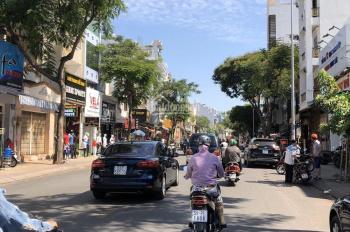 MTKD đường Tân Sơn Nhì, Tân Phú 5x16.5m đúc 4.5 tấm. Khu cực sung, mặt tiền sáng, giá 18 tỷ