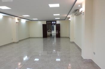 Bán toà nhà mặt phố Nguyễn Xiển, Thanh Xuân, 168m2x9T, thang máy, nội thất 5 sao, vị trí đẹp, 43 tỷ