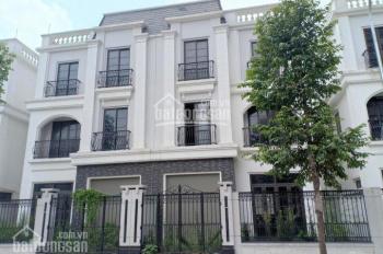 Bán liền kề, biệt thự Nguyễn Xiển đối diện The Manor Central Park, giá từ 7 tỷ, LH: 097.123.2992