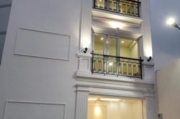 Nhà 1 trệt 2 lầu kết cấu đẹp HXH Phan Thúc Duyên, P4, Q. Tân Bình Giá chỉ 8 Tỷ Hơn