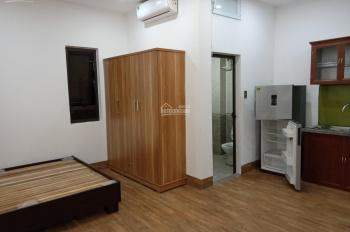 Cho thuê căn hộ Bồ Đề 40m2 1PN, đủ đồ, giá 4tr/th, LH 0941599868