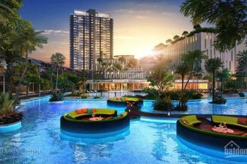 Chính chủ gửi bán gấp căn hộ River Panorama 55m2, giá bằng HĐ- 1,980 tỷ. LH 0973610214-Thạch