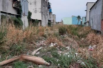 Cần bán lô đất ngay chợ Tân Bình, Tân Uyên, Bình Dương giá 600tr/150m2, sổ hồng riêng, thổ cư 100%