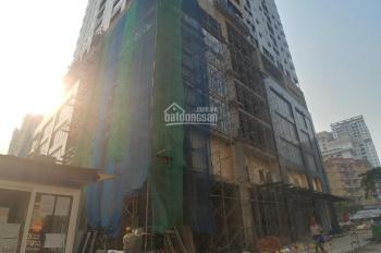 Còn duy nhất 1 sàn thương mại tại quận Thanh Xuân. LH: 0934693628