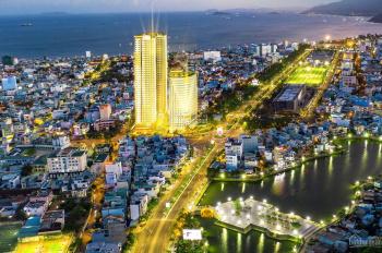 Giảm 10% cho bác sĩ khi mua căn hộ Quy Nhơn Grand Center, tặng thêm gói bảo hiểm 400tr