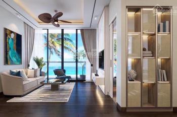 Chiết khấu 4% khi mua căn hộ biển cao cấp Vũng Tàu Pearl, căn góc view biển tầng cao, LH 0908984199