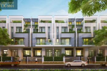 Chính chủ cần bán nền view sông 10x24m dự án Sài Gòn Mystery Villas. Giá 215tr/m2 LH: 0909330015