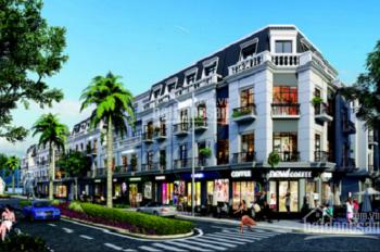 Alva Plaza - nhà phố theo tiêu chuẩn Singapore, mua ngay để nhận chiết khấu lên đến 300 triệu