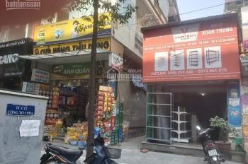 Chính chủ bán nhà mặt phố Quang Trung, Hà Đông, kinh doanh đỉnh. 70m2, Mt 4m, 10 tỷ