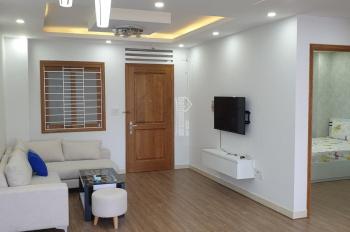 Bán căn hộ cao cấp 717 CT2 Vĩnh Điềm Trung, Nha Trang