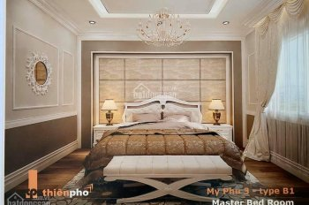 Bán biệt thự Mỹ Phú 3 Phú Mỹ Hưng Q7. 140m2 giá chỉ có 21 tỷ (giá rẻ nhất thị trường) 0907263607 Mỹ