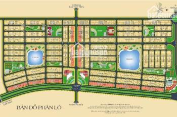 Cần bán đất nền Golden Bay Cam Ranh cách sân bay quốc tế Cam Ranh 10 phút chạy xe, LH 0902537816