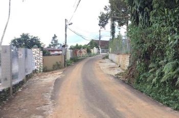Bán nhanh lô đất 650m2 ngay bệnh viện Bảo Lộc - giá 1,9 tỷ