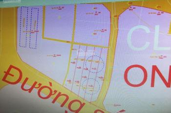 Cần bán gấp lô đất 383m2 gần bánh hỏi An Nhứt, và công ty Seang Sung. Cách QL 55 chỉ 800m