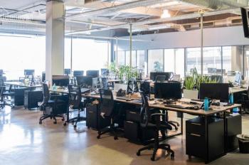 Văn phòng trọn gói giá tốt, Cộng Hòa Garden, Tân Bình - LH: A Giang - 0949973986