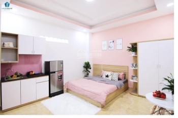 Cho thuê căn hộ đường 3 Tháng 2, Quận 10, có thang máy + bảo vệ. LH: 0345.533.448 Mr Linh