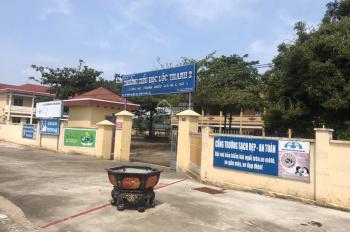 Bán đất Lộc Thanh, Bảo Lộc, đẹp rẻ. 0937508298